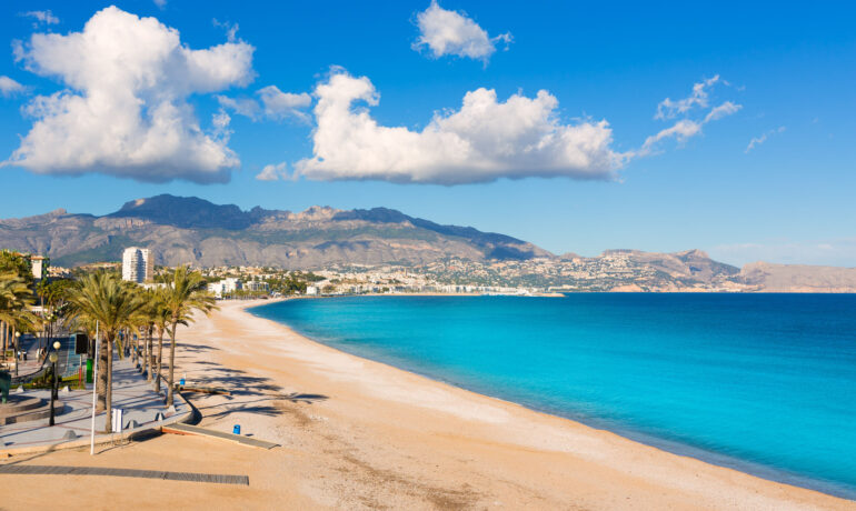 Day Trips From Benidorm