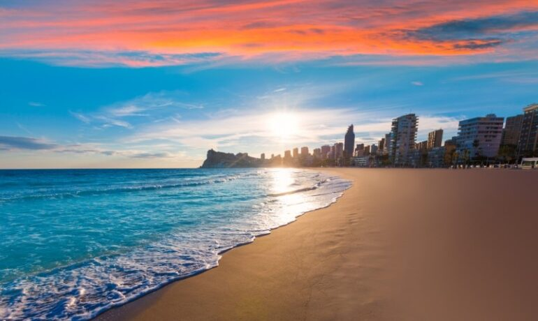 Reasons To Love Benidorm