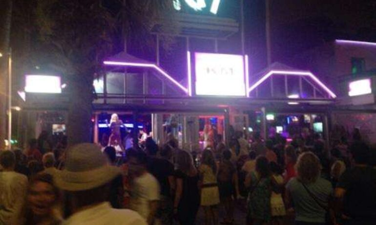 10 Of The Best Night Clubs in Benidorm