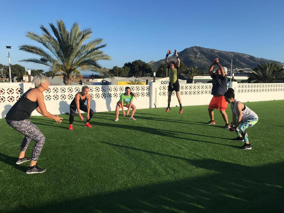 FitGym Altea
