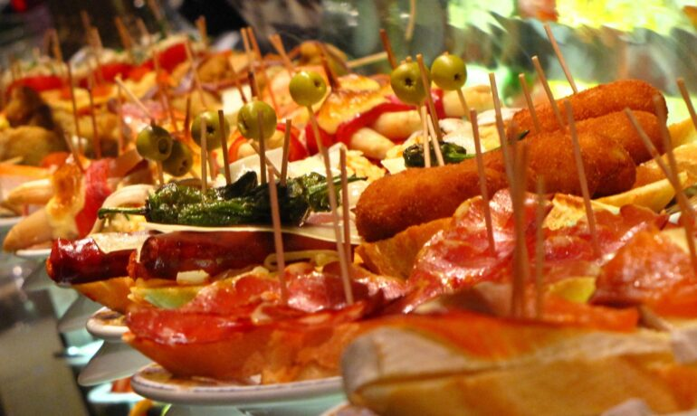 The Origins and Legends of Spanish Tapas